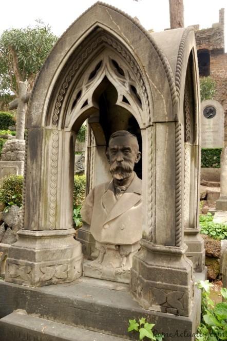 non-catholic cemetery rome10