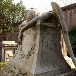 Hidden gems in Rome, the non-Catholic cemetery