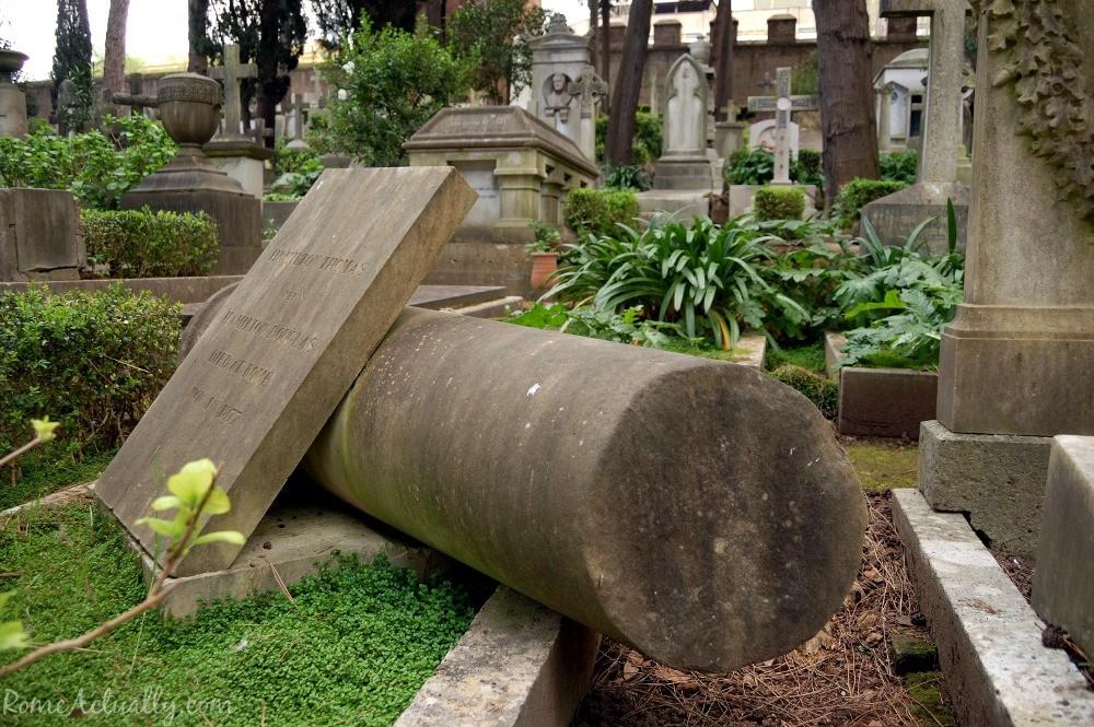 non-catholic cemetery rome9