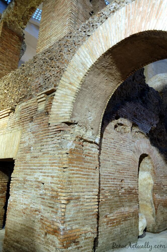 Domitian Stadium rome