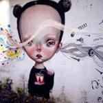 Street art and community roots at Rome's Quadraro neighborhood