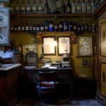 pharmacy Santa Maria della Scala