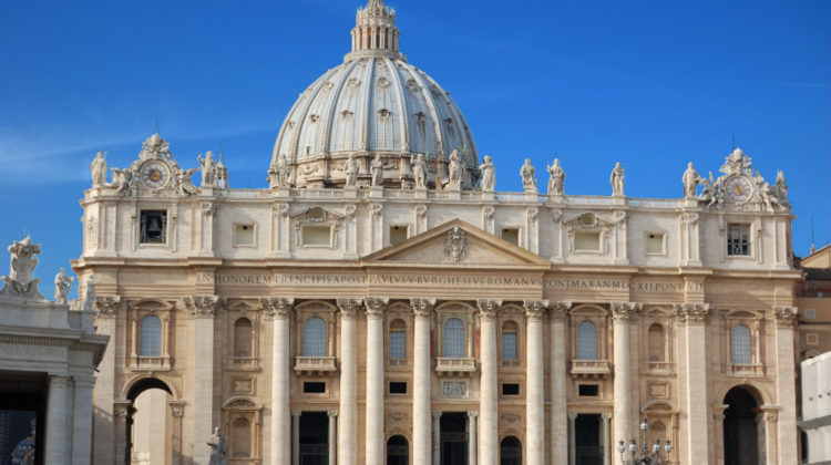 Visiting the Vatican City, the ultimate guide to the Holy See