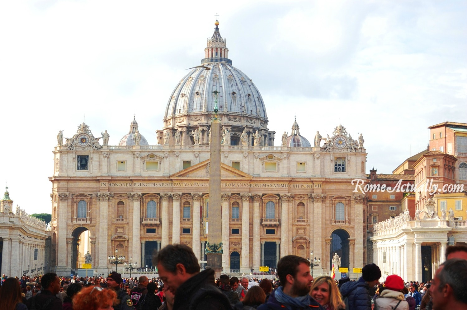 vatican city among Things to do in Rome