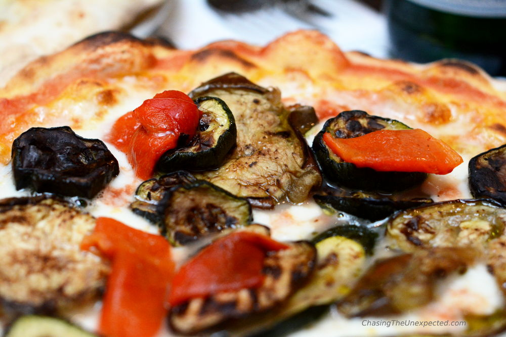 Image: Emma pizzeria in Rome