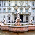 piazza navona facts rome