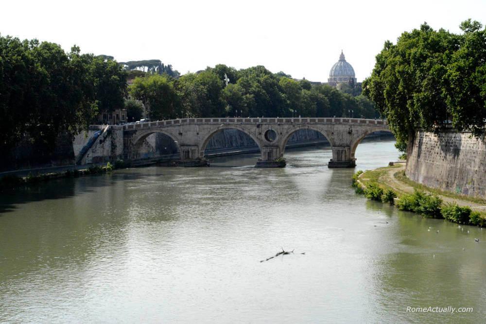 Image of Rome Trastevere
