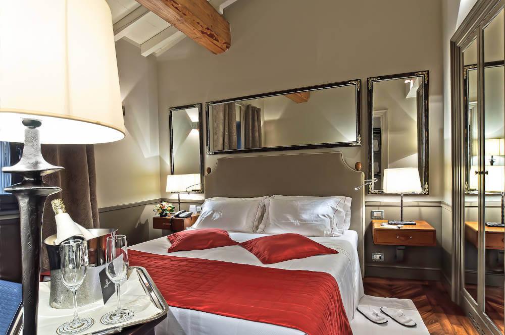 Image: Lunetta Hotel in Rome