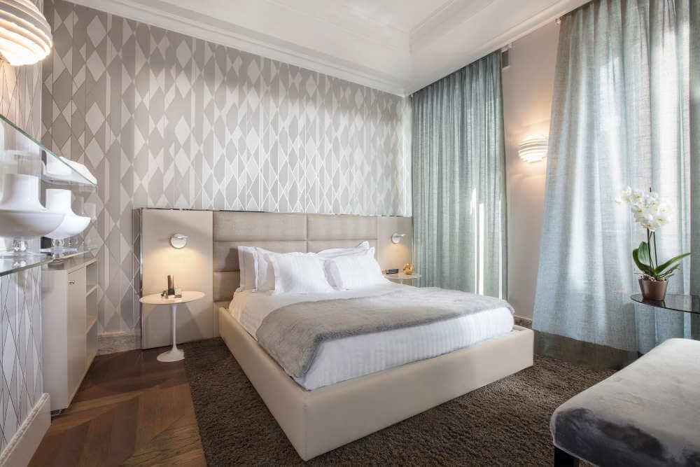 Image: Palazzo Manfredi 5-star hotel in Rome
