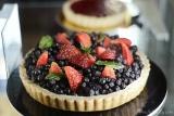 Grezzo, Rome's first raw vegan pastry shop