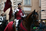 Rome Carnival between history and tradition
