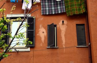 Uncharted and traditional Rome, Italianness in Garbatella Lots