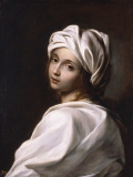 The unusual legacy of Beatrice Cenci from murderer to heroine