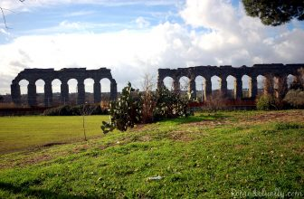 Exploring the Appian Way, Queen of the Roads, and other hidden gems in Rome