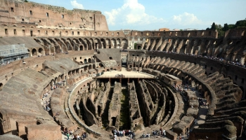 Best Colosseum Tours: How to Access the Arena Floor and the Underground of Rome's Colosseum