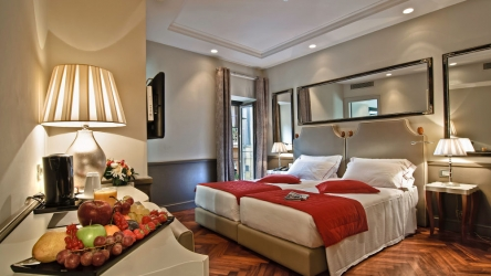 Best hotels in Rome city centre – Five-star resorts to budget hotels in central Rome