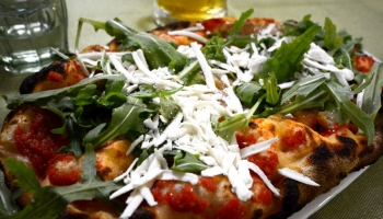 The Best Pizza In Rome – Our Picks of The Top Pizza Places in Rome