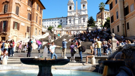 Where to stay in Rome – Guide to the best Rome neighbourhoods