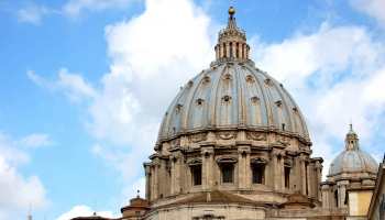 Best Rome hotels near the Vatican