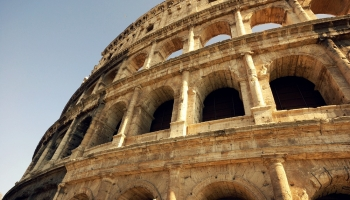 12 Colosseum Facts + What to Know Before You Go