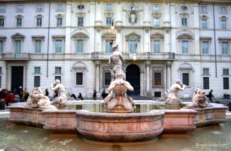 Interesting Facts About Piazza Navona + How To Enjoy Your Visit