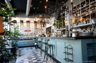 Where To Eat In Ostiense Cool Rome Neighborhood