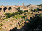 Fantastic archaeological sites to visit in Rome