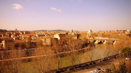 10 Wonderful Romantic Things to Do in Rome