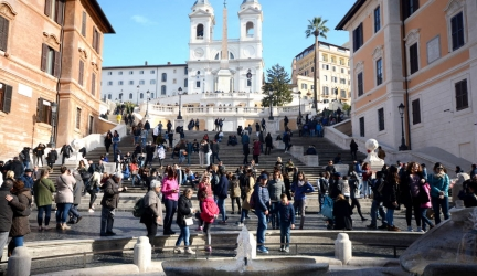 Interesting Facts About the Spanish Steps and Tips to Enjoy Your Visit
