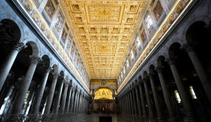 Discover the Stunning Basilica of Saint Paul Outside the Walls in Rome