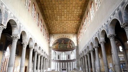 Discover The Aventine Hill in Rome, Its Churches, Orange Garden and The Knights Of Malta Keyhole