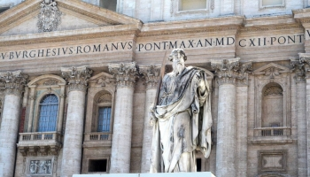 St. Peter's Basilica Facts and History + Know Before You Go