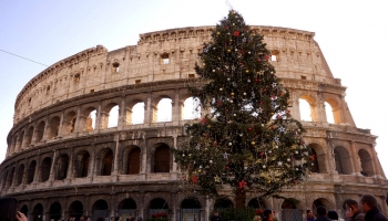 What to do in Rome for Christmas 2019