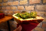 Trapizzino by Stefano Callegari, the revolution of the street food in Rome