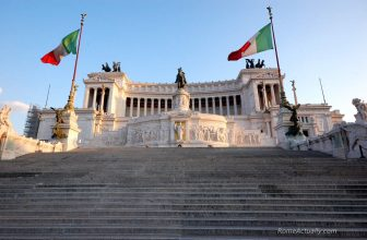 One Day In Rome (With Map!) – How To Save Time And Make The Most Of Rome In A Day